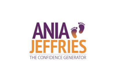 Ania Jeffries