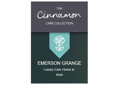 Cinnamon Care Collection – Emerson Park