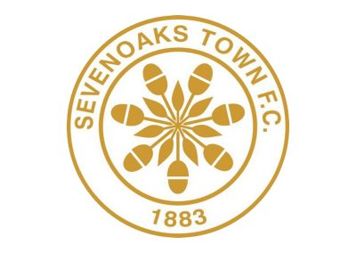 Sevenoaks Town Football Club