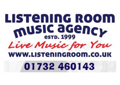 The Listening Room Music Agency
