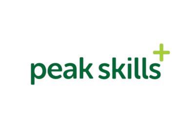 Peak Skills Limited