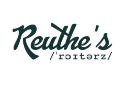 Reuthe's Nursery & Gardens