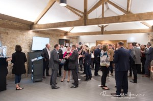 Fabulous Networking at Knole House Sponsored by Jacqui Larsson Fine Jewellery