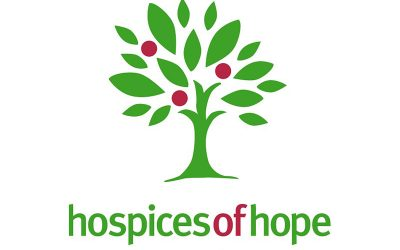 Hospices of Hope announces more exciting virtual events for the Autumn!