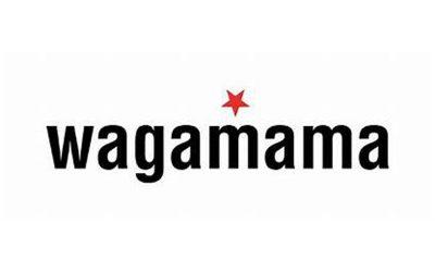 Wagamama Launch new menu