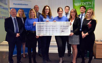 3 Peaks Team Raise over £12k for West Kent Mind