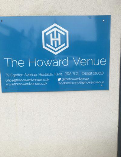 HOWARD VENUE1
