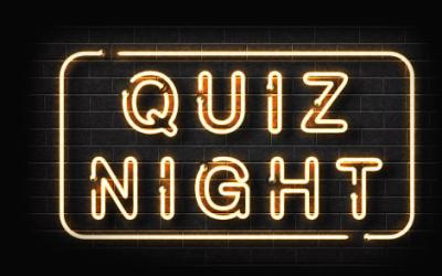 Warners Quiz Night