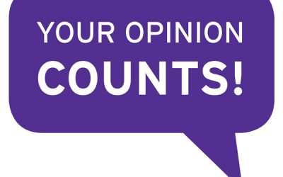 CHARITY SURVEY – Members make your choice now!