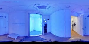 Amazing Whole Body Cryotherapy, Facial & Deep Tissue Massage Memberships