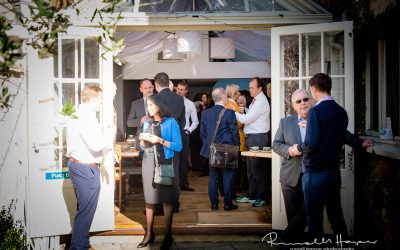 Westerham Networking at The Kings Arms Hotel