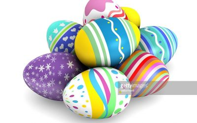 Donate an Easter Egg and bring a smile to a Child in Need