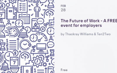 The Future of Work 28th February
