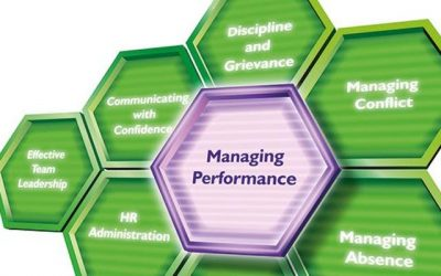 Interactive Workshop on Managing Performance March 20th