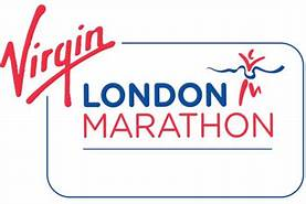 Lewys Steward Marathon Update running for Friends of Valence School