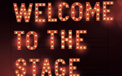 Coming to the Stag Theatre – April 6th