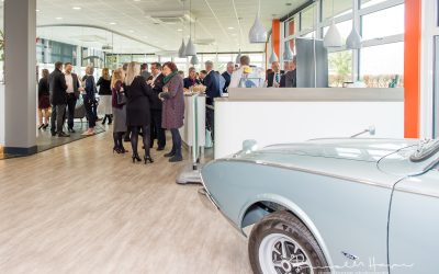 1st Wednesday Networking at FM Conway Offices