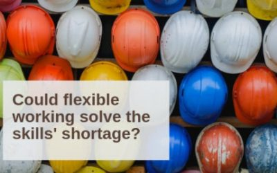 The skills' shortage in the construction world