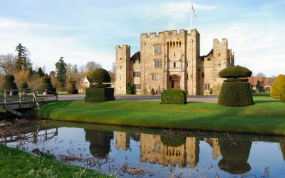 HEVER CASTLE CONCERTS 25 – 27 MAY – CHAMBER EXCLUSIVE TICKET OFFER