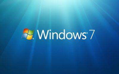 So long, farewell, auf Wiedersehen, adieu – to Windows 7