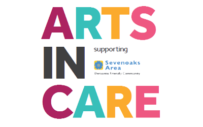 Arts in Care – 28th June Rivermere Care Home
