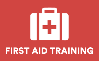 Do you or your company need HSE Certified First Aid at Work training?