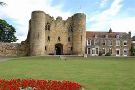 What can Tonbridge Castle teach us about cyber security?