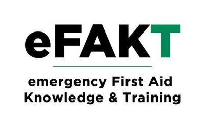 Emergency First Aid Response Course