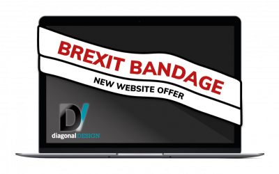 The Brexit Bandage: New website offer