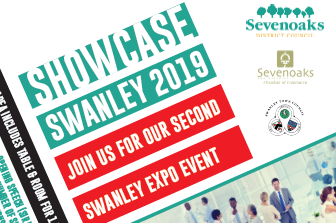 SHOWCASE SWANLEY BUSINESS EXPO 2019