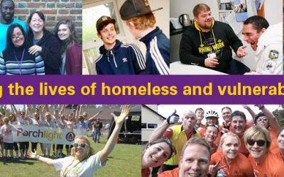 Welham Jones Coat Appeal for the homeless