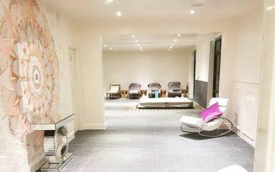 Hever Hotel showcase their new Ayurvedic Spa – Shambala