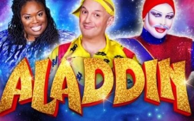 Exclusive Invitation to Panto Gala Night and VIP reception