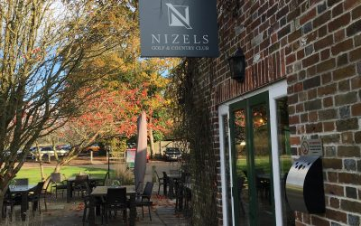 Busy and Vibrant Networking at Nizels