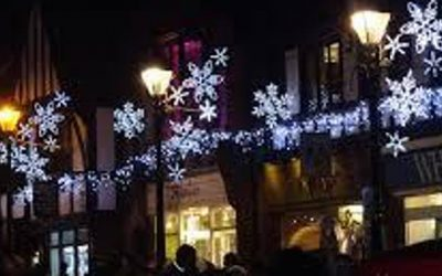 Christmas Lights Appeal