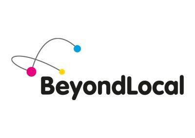 Beyond Local