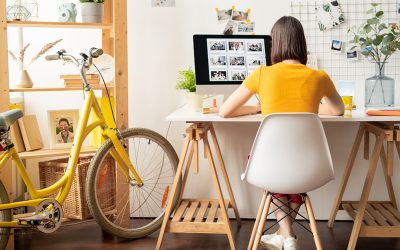 The Home Working Digital Toolkit