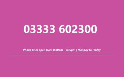 KCC launch dedicated business help hotline