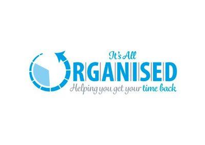 It's All Organised