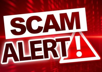 Scam update from Safer Sevenoaks and District BCRP