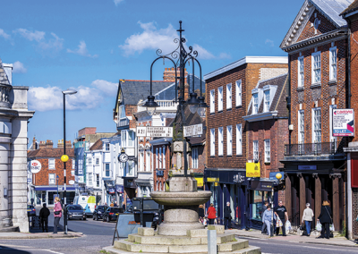 Knocker & Foskett there to help local businesses to thrive