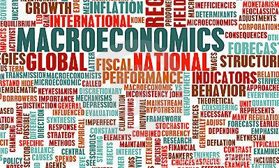 ECONOMIC OUTLOOK – THE PATH TO A NEW NORMAL