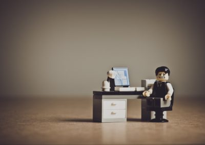 Are you missing your IT Department?
