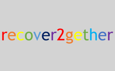 Launch of a podcast – Recover2gether for Sevenoaks District