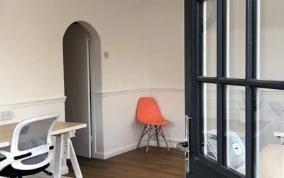 New Member Help! Suites invite you to an open evening of the co-working space THIS EVENING