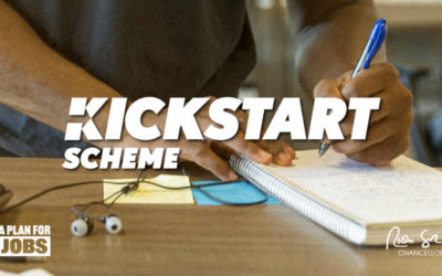 Kickstart West Kent is now open for applications
