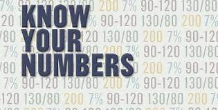 NUMBERS IN BUSINESS WITH ACTION COACH