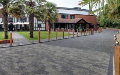Donnington Manor Hotel Member Offer