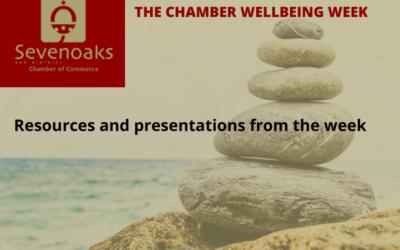 Chamber Wellbeing Week Round Up