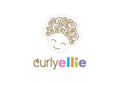 Curly Ellie